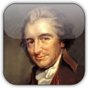 Quotations by Thomas  Paine